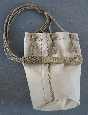 sailor's dittty bag