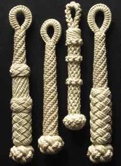 Marlin Rope