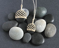 Beach Stone Necklaces
